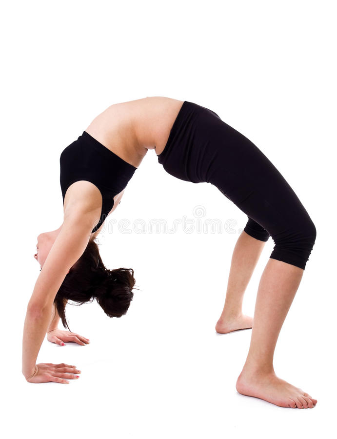 Fitness and Health stock image