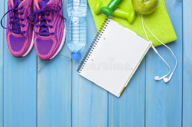 Fitness healthy concept stock images