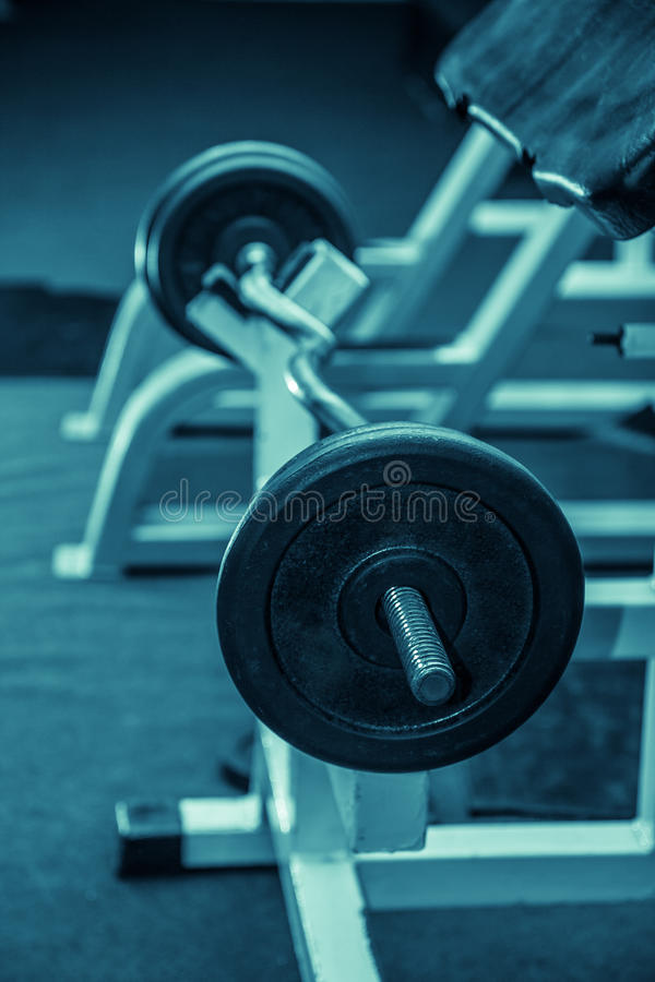 Download Fitness machine stock photo. Image of body, iron, scratched - 28418590