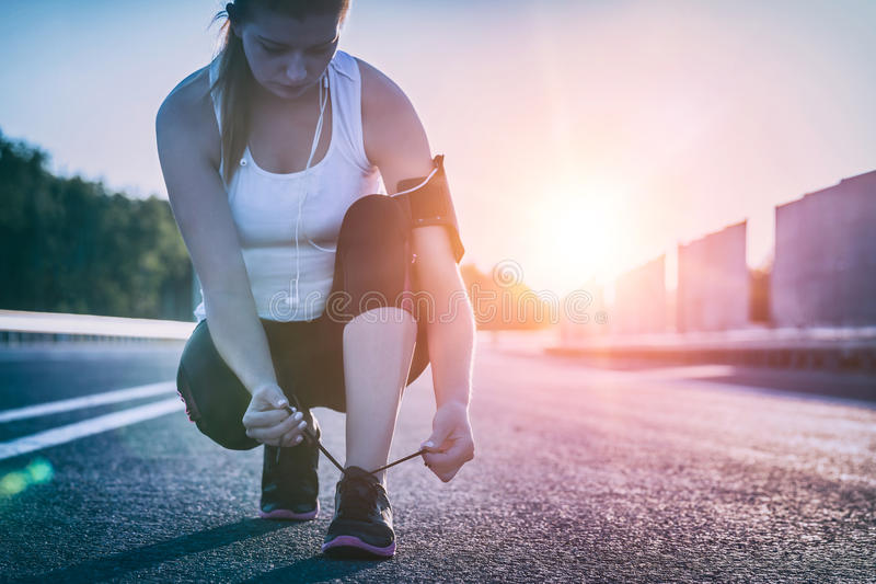 Fitness and workout wellness concept. royalty free stock photo