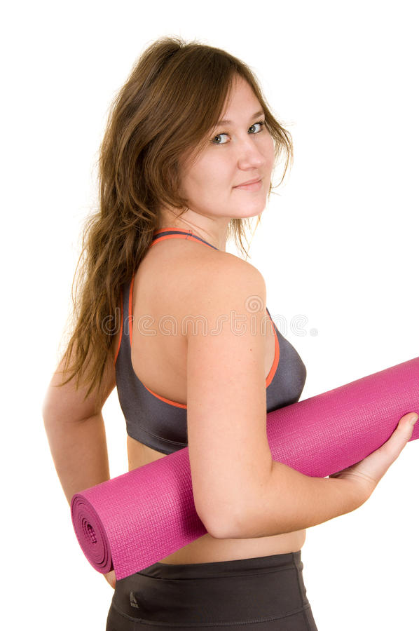 Download Fitness stock photo. Image of sport, health, cute, young - 37972822