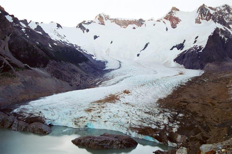 Fitz Roy, Patagonia Argentina stock images