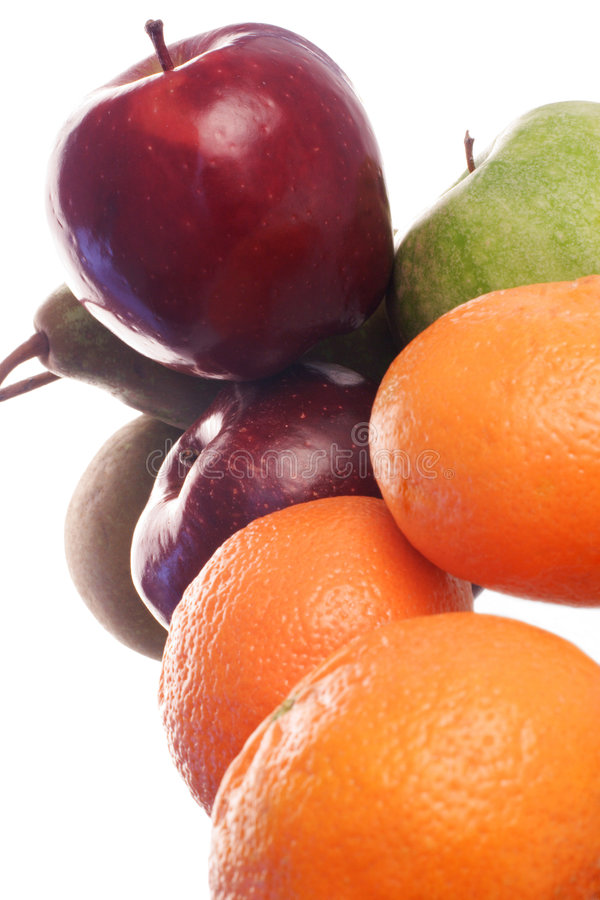 Download Five A Day Stock Photo - Image: 523920