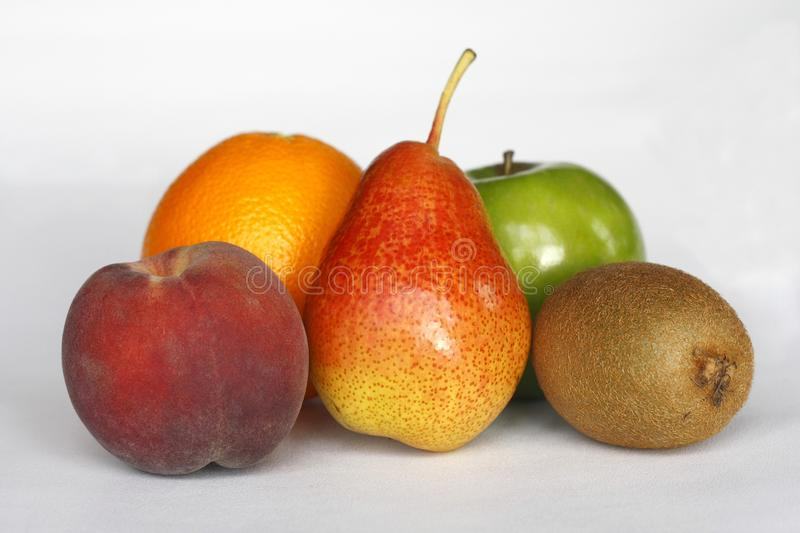 Five-a-day fruits