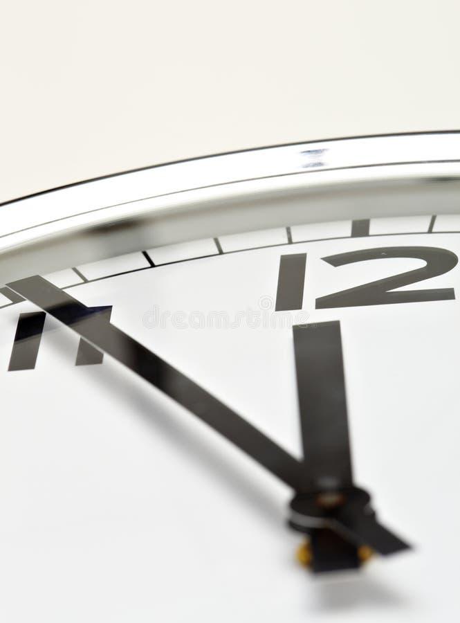 Download Five Minutes To Twelve Stock Photo - Image: 20976180