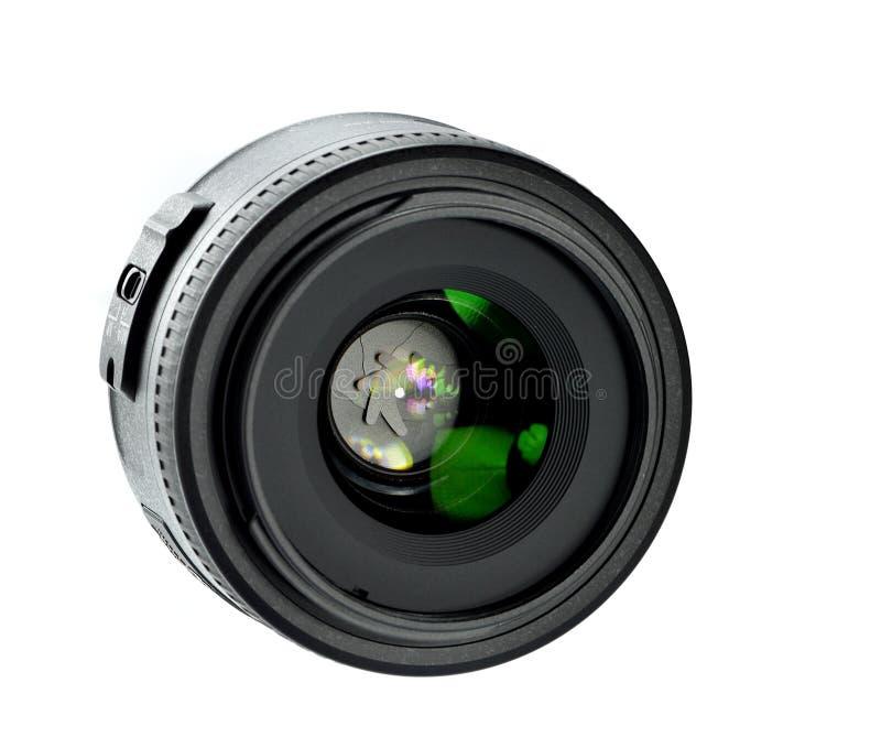 Fix lens