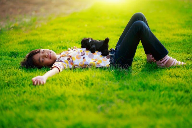 Download Fixation photo stock. Image du fille, asiatique, amusement - 56485528