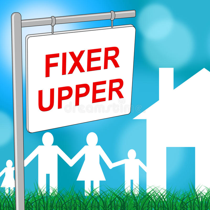 Fixer meaning