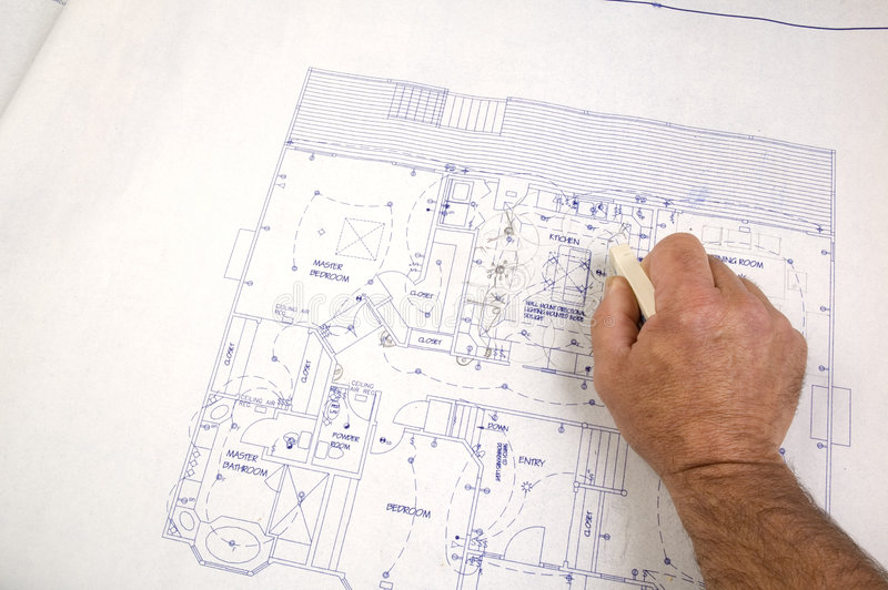 Download Fixing Plan Changes Stock Photography - Image: 3601942