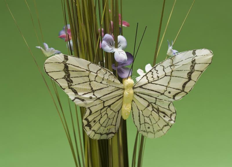 fjärilspapper arkivfoton