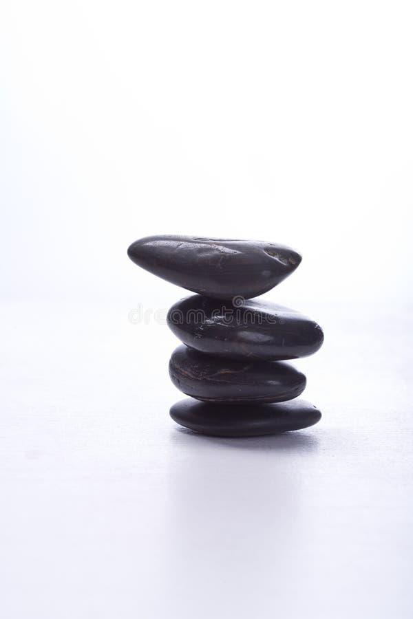 Download Fléau de zen image stock. Image du lisse, équilibre, quatre - 4350729