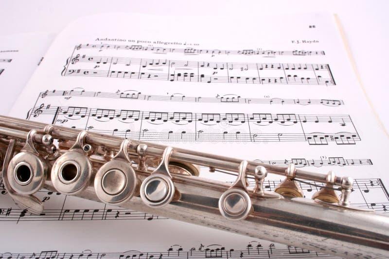 Flöte 3 lizenzfreie stockbilder