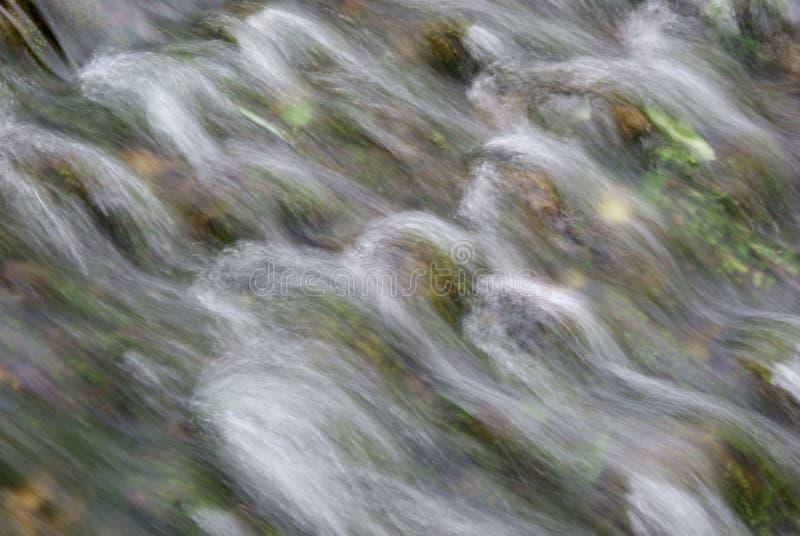 Download Flüssiges Wasser stockbild. Bild von impressionist, frech - 12203639