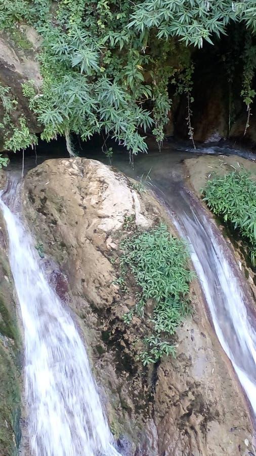 Flüssiges Wasser stockfotografie