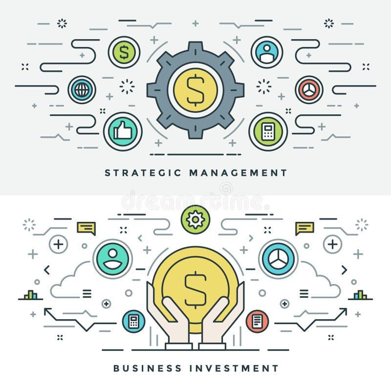 Groß Geschäftsstrategie Vorschlagsvorlage Zeitgenössisch - Beispiel ...