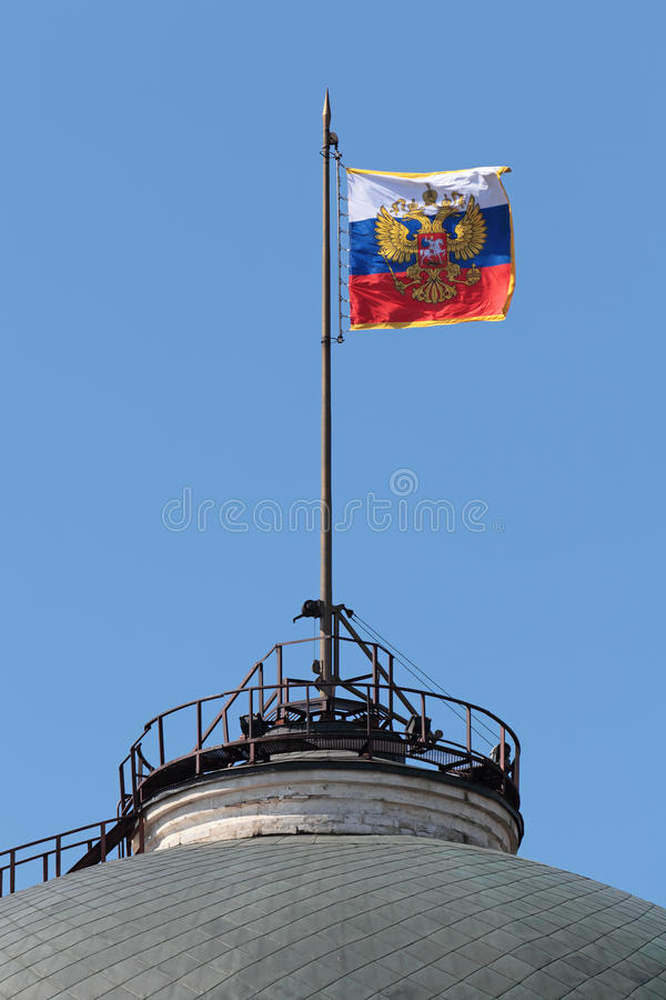 Download Flag stock image. Image of kremlin, federation, moscow - 24838961