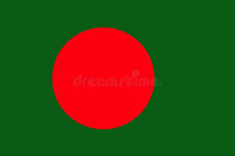 Download Flag of Bangladesh stock vector. Image of flag, vector - 7334935