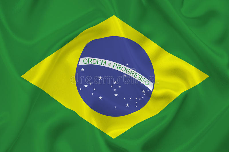 Download Flag of Brazil stock image. Image of national, republic - 31011019