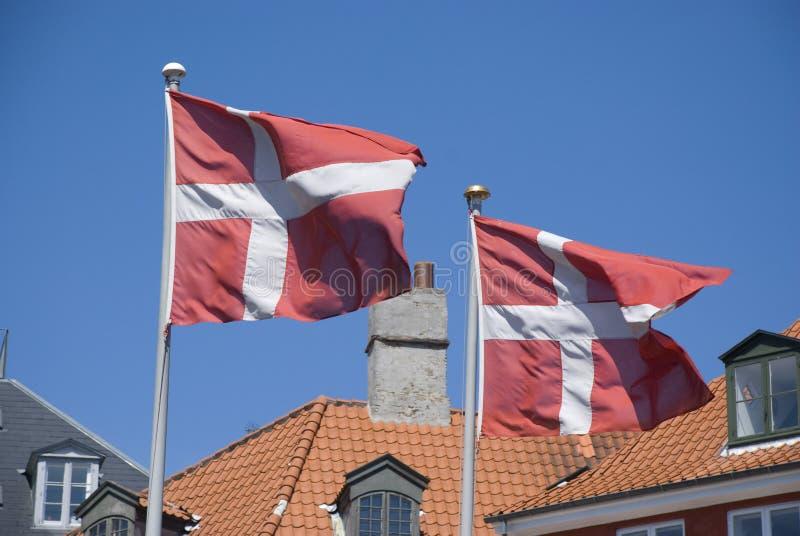 Download Flag of denmark stock photo. Image of copenhagen, cross - 31627838