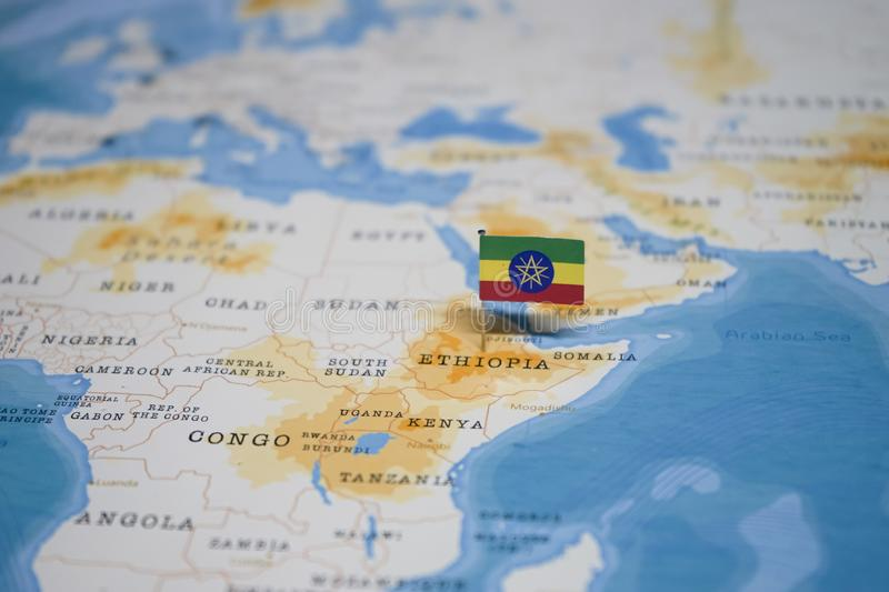 Ethiopia Map Stock Images - Download 226 Royalty Free Photos
