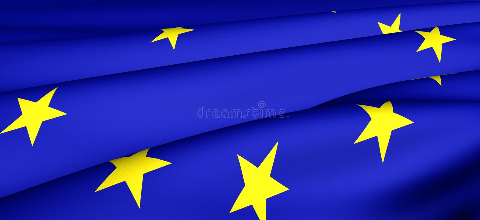 Download Flag Of EU Royalty Free Stock Images - Image: 18001559