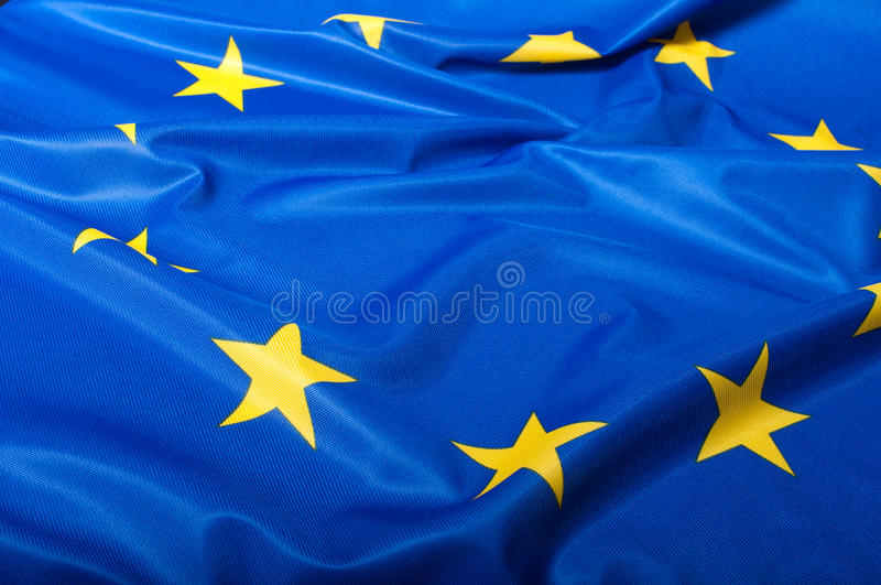 Download Flag Of European Union Stock Photos - Image: 21636823