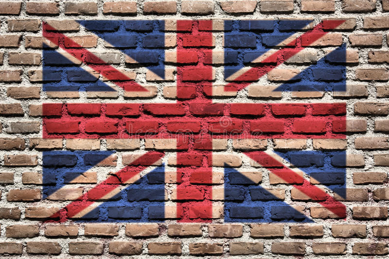 Download Flag of Great Britain stock photo. Image of united, flag - 16622306
