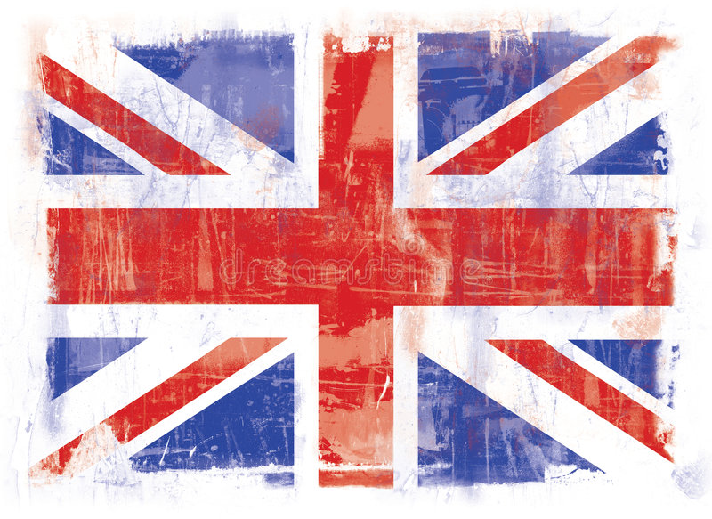 Download Flag of Great Britain stock illustration. Image of color - 2711919