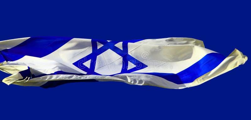 Download Flag of Israel stock illustration. Illustration of part - 28254044