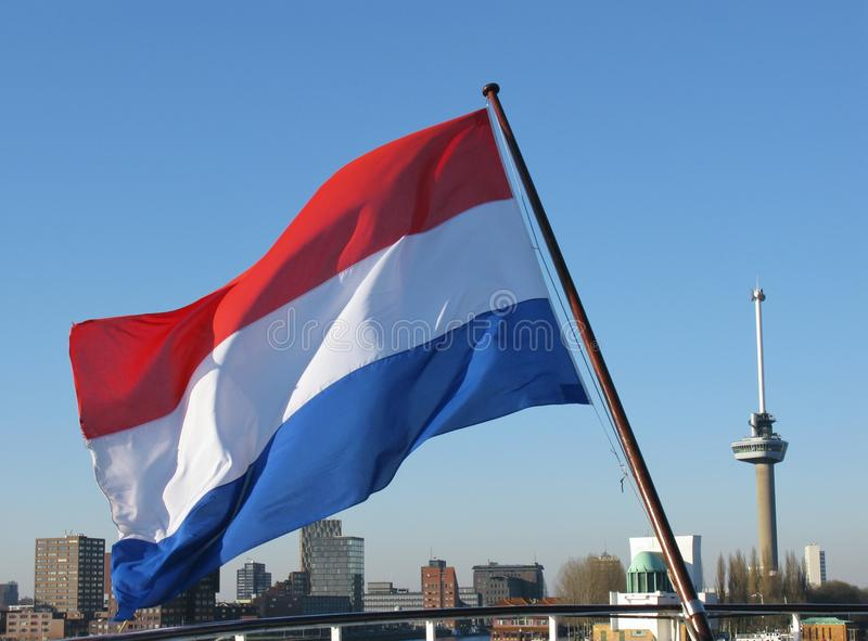 Download Flag of the Netherlands stock photo. Image of world, nation - 23200316