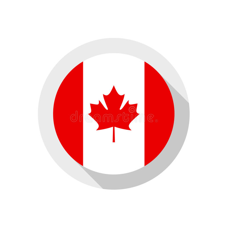 Free Flag Of Canada Stock Image - 84960591