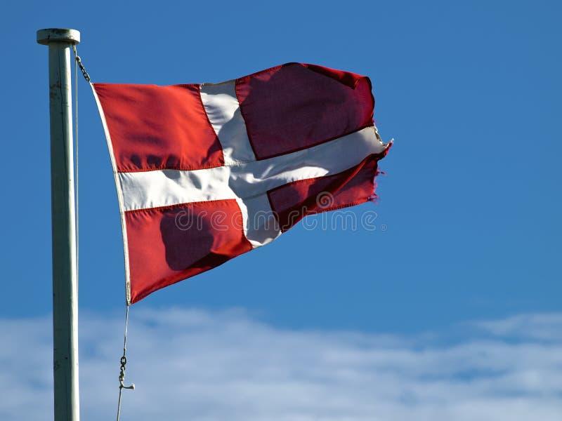 Flag of the Order of St John