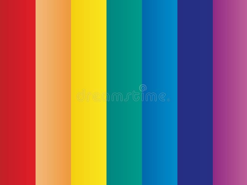 flag rainbow стоковые фотографии rf