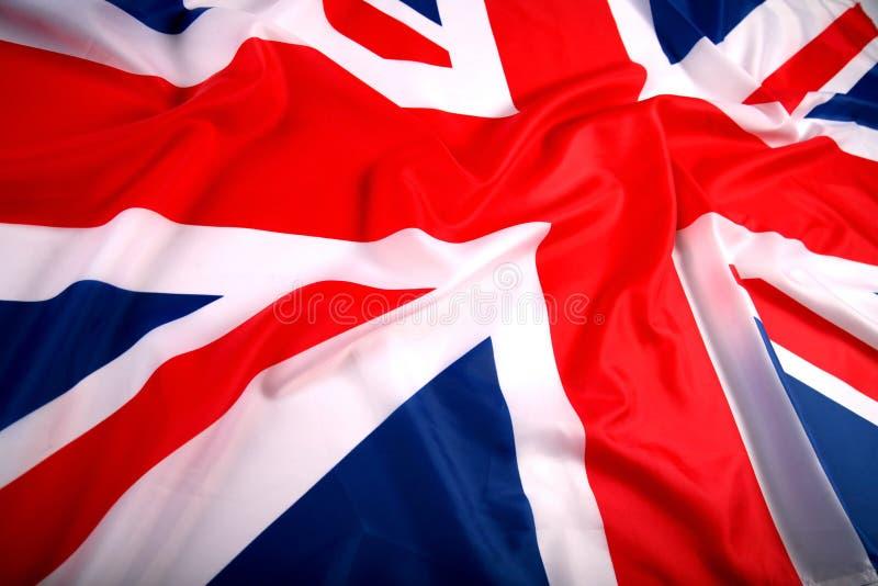 Flag UK stock photography