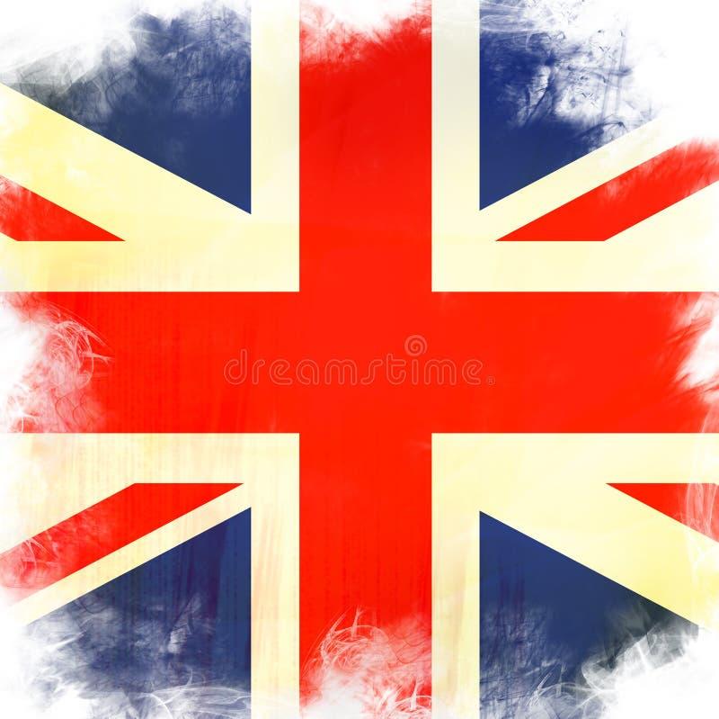 Download Flag of United Kingdom stock illustration. Image of effect - 4320907