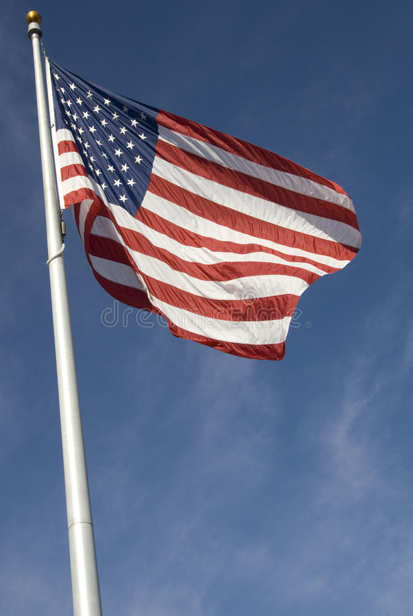 Download Flag Of The USA Stock Photography - Image: 22672712