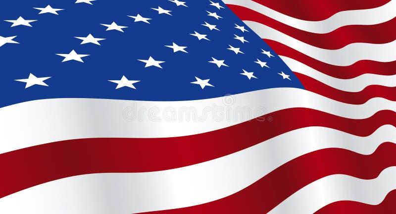 Download Flag Of USA Stock Photos - Image: 6832953