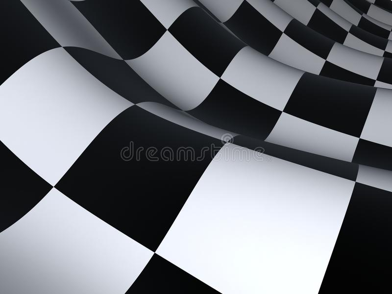 Download Flag Wave Royalty Free Stock Photos - Image: 12469908