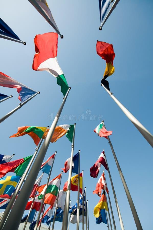 flaga fotografia royalty free