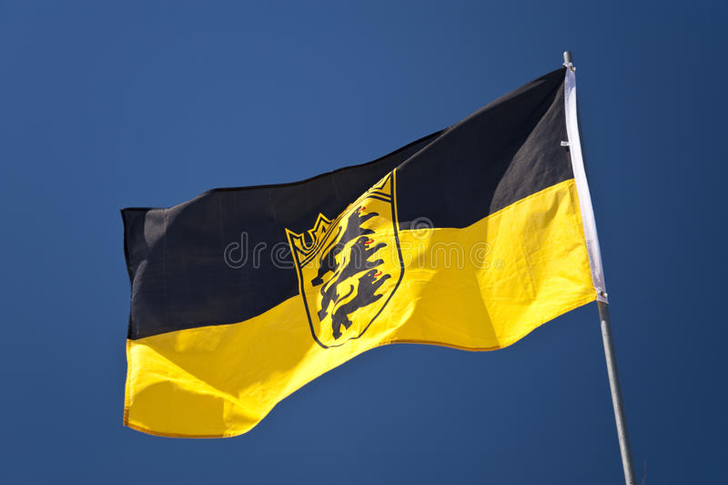 Flaga zdjęcia royalty free