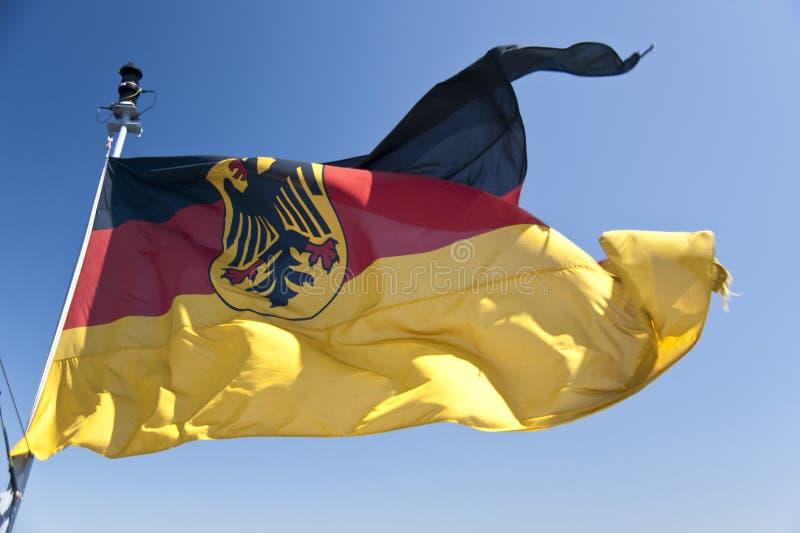 Flaga zdjęcia stock