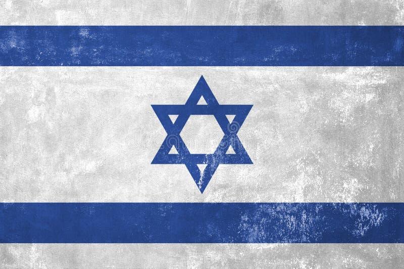 flaga izraela fotografia royalty free
