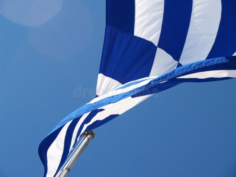 flagga royaltyfria bilder