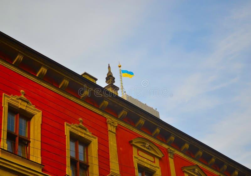 flagga arkivbilder
