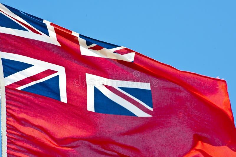 Flagga av Falklanden Islands arkivfoton
