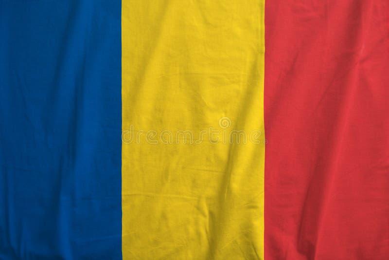 Flagge des Konfettis lizenzfreies stockbild