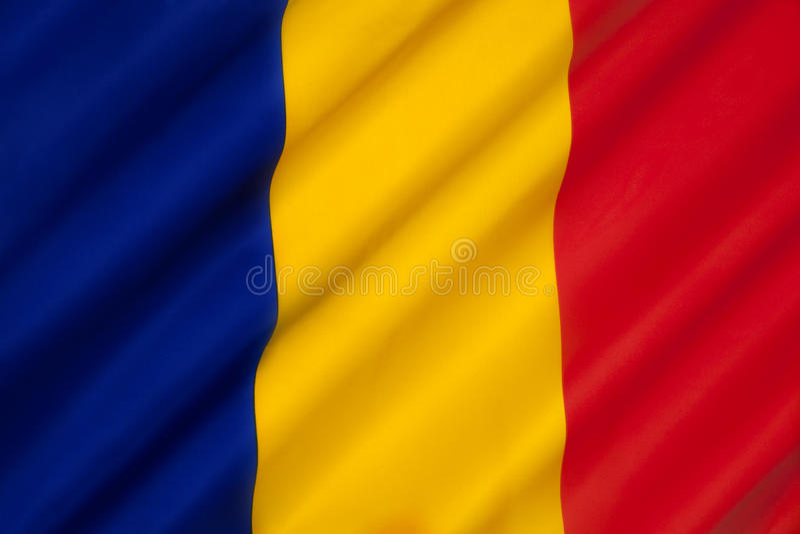 Flagge des Konfettis lizenzfreie stockbilder