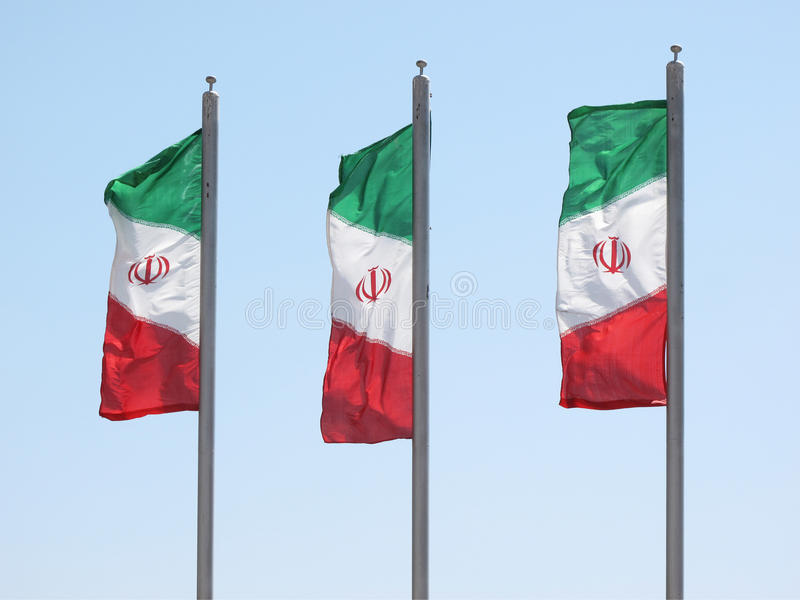 Download Flags stock photo. Image of banner, country, staff, persia - 16011116