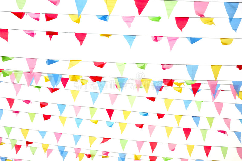 Download Flags stock image. Image of flag, cyan, pink, triangle - 5792469