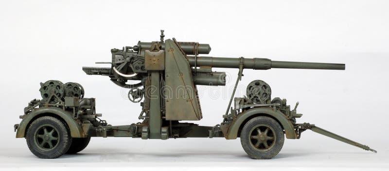 flak 88 arkivfoton